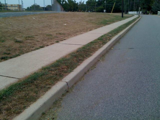 Thefamoussidewalk
