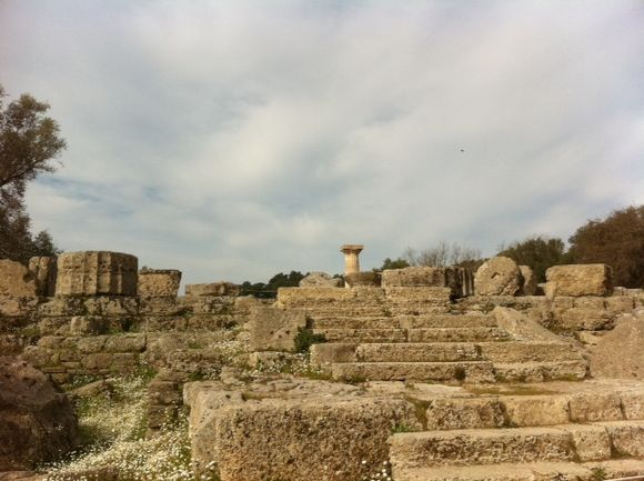 Temple of Zeus in ancient Olympia from http://autism.typepad.com/.a/6a00d8345264a769e2014e5fd5f4b3970c-pi