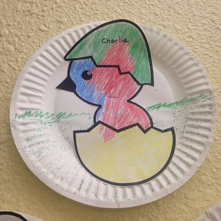 Coloredchick by Charlie