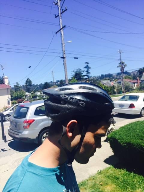 Bikehelmetbluesky